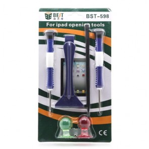 BEST Repair Tool Kit BST-598, 6 τεμ.