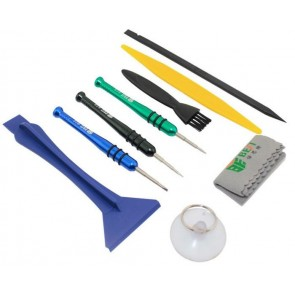 BEST Repair Tool Kit BST-606, 9 τεμ.