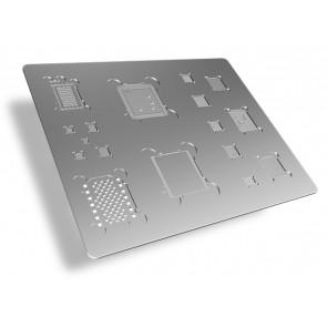 BEST Reballing stencil BST-A10, για iphone 7/7 Plus