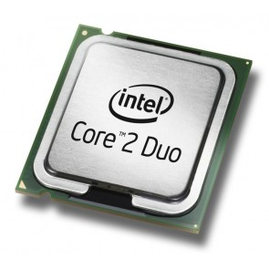 INTEL used CPU Core 2 Duo T7100, 1.80 GHz, 2M Cache, PBGA479 (Notebook)