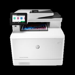 HP Color LaserJet Pro MFP M479 fdn (4in1)