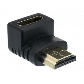 PT adapter HDMI 1.4V(F)/(M) - 90 Μοίρες