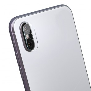 Tempered Glass for Camera Lens - for APP iPho X