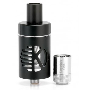 KANGERTECH Ατμοποιητής CLTANK 2.0, Top Fill, Leek Free, 2ml, Black
