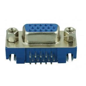 VGA Connector - VGA 15 PIN (straight)