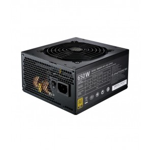 Netzteil ATX Coolermaster V650 650W 80+ Gold  Fully Modular Cable Design