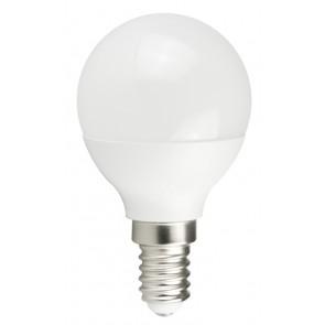 POWERTECH LED Λάμπα Mini Globe E14-007 5W, 3000K, E14, Samsung LED, IC