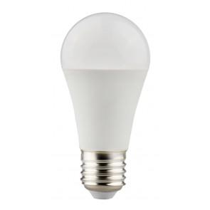 POWERTECH LED Λάμπα Globe E27-007 15W, 6500K, E27, Samsung LED, IC