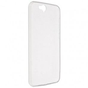 Θήκη Back Case Ultra Slim FORCELLγια  HTC Desire 526 (Διάφανο)