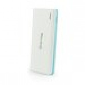 Power Bank Y058 - 5600mAh blue-white