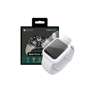 Bestsuit Flexible Hybrid Glass for Samsung Galaxy Watch 3 45mm