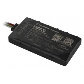 TELTONIKA GPS Tracker αυτοκινήτου FMB920, GSM/GPRS/GNSS, Bluetooth