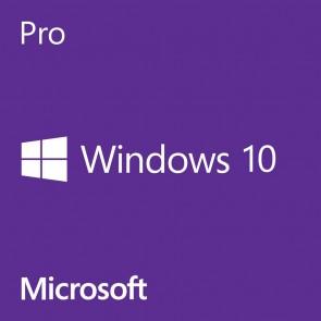 MICROSOFT Windows Pro 10 FQC-08929, 64Bit, ENG, Intl, 1pk, DSP, OEI, DVD