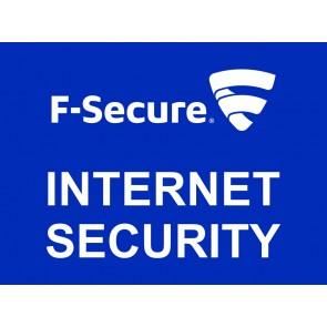 F-SECURE Internet Security ESD, 1 συσκευή, 1 έτος