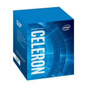 INTEL CPU Celeron G3900, 2.8GHz, s1151, 2MB