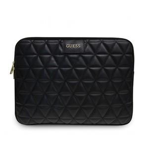 "Laptop / tablet / notebook bag - 13""  GUESS GUCS13QLBK"