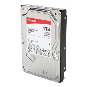 "TOSHIBA σκληρός δίσκος P300 1ΤΒ, 3.5"", 7200RPM, 64MB, SATA III"