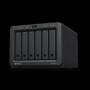Synology NAS Disk Station DS620slim (6 Bay)