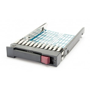 SAS HDD Drive Caddy Tray For HP 371593-001 2.5""