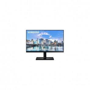 "Y Samsung LCD F24T452FQU 24"" black"