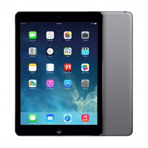"APPLE used Tablet iPad 4, 9.7"" IPS 1GB/16GB, Black, FQ"