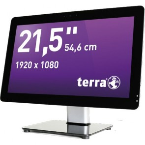 TERRA All-In-One-PC 2206 GREENLINE Non-Touch
