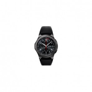 Samsung SM-R760 Gear S3 Frontier Smartwatch space grey EU