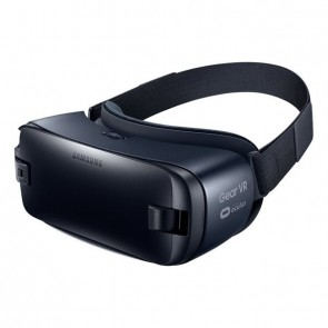 Samsung SM-R323 Galaxy Gear VR blue black DACH