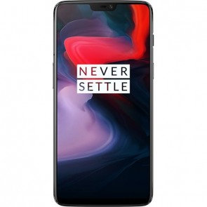 OnePlus A6003 6 256GB Dual Sim midnight black EU
