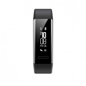 Huawei Band 2 Pro Fitness-Tracker black DE