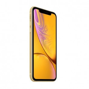 Apple iPhone XR 128GB yellow DE