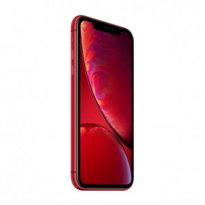 Apple iPhone XR 128GB red special edition DE