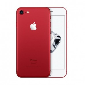 Apple iPhone 7 128GB (product) red !RENEWED!