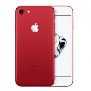 Apple iPhone 7 256GB (product) red !RENEWED!