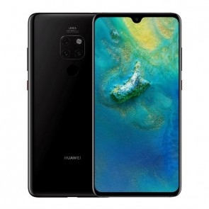 Huawei Mate 20 128GB Dual Sim black DE