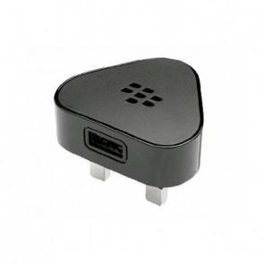 Blackberry PD Charger Plug P9981  black UK