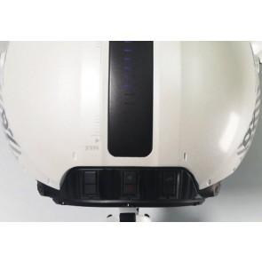 Zoeao GravaStar F Bluetooth Speaker  pearl white