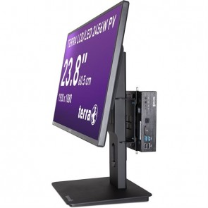 Mounting PC-Micro/Mini f.TFT PV series/ Multistand