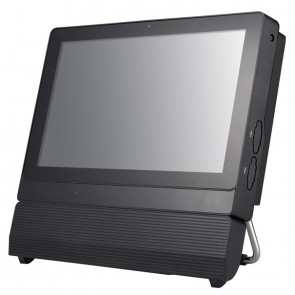 Shuttle All-in-One Barebone P20U Black Cel. 3865U