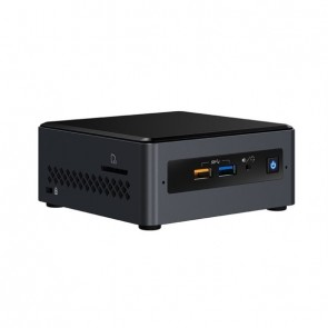 Intel NUC Barebone NUC7CJYH3 June Canyon Retail
