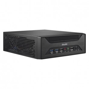 Shuttle Barebone XH310R Black