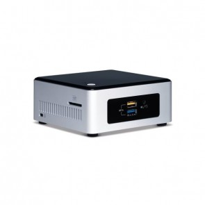 Intel NUC Barebone NUC5PPYH Pinnacle Canyon Ret