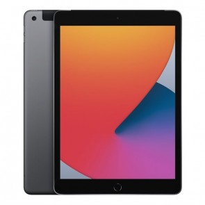 Apple iPad 10.2 32GB 8th Gen. (2020) 4G space grey DE