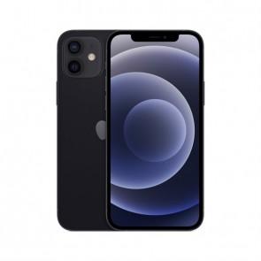 Apple iPhone 12 5G 64GB black DE