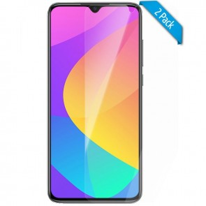 smart engineered 2x3D screen protector for Xiaomi Mi 9 lite transparent