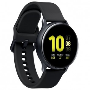 Samsung SM-R830 Galaxy Watch Active2 Smartwatch aluminium 40mm aqua black EU