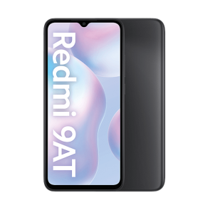 Xiaomi Redmi 9AT Dual Sim 2+32GB granite gray DE