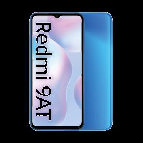 Xiaomi Redmi 9AT Dual Sim 2+32GB sky blue DE