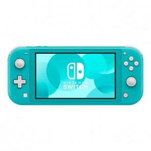 Nintendo Switch Lite Console 32GB turquoise