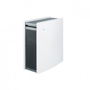 Blueair Classic 480i Air Purifier with SmokeStop Filter white/grey